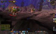 World of WarCraft: Cataclysm Beta - Level 80 questen im Berg Hyjal - Screenshots - Bild 6