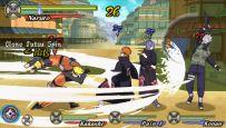 Naruto Shippuden: Ultimate Ninja Heroes 3 - Screenshots - Bild 43