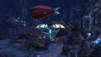 World of WarCraft: Cataclysm Beta - Tiefenheim - Screenshots - Bild 2