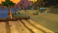 World of WarCraft: Cataclysm Beta - Die Echoinseln - Screenshots - Bild 9