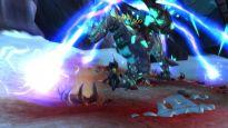 World of WarCraft: Cataclysm Beta - Tiefenheim - Screenshots - Bild 9