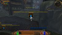 World of WarCraft: Cataclysm Beta - Die ersten Level mit den Worgen - Screenshots - Bild 18