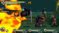 Naruto Shippuden: Ultimate Ninja Heroes 3 - Screenshots - Bild 54
