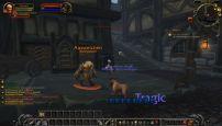 World of WarCraft: Cataclysm Beta - Die ersten Level mit den Worgen - Screenshots - Bild 13