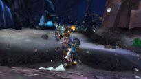 World of WarCraft: Cataclysm Beta - Tiefenheim - Screenshots - Bild 12