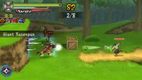 Naruto Shippuden: Ultimate Ninja Heroes 3 - Screenshots - Bild 9