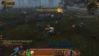 World of WarCraft: Cataclysm Beta - Die ersten Level mit den Worgen - Screenshots - Bild 25