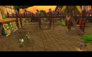 World of WarCraft: Cataclysm Beta - Die Echoinseln - Screenshots - Bild 19