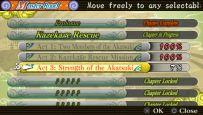 Naruto Shippuden: Ultimate Ninja Heroes 3 - Screenshots - Bild 16