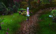 World of WarCraft: Cataclysm Beta - Level 80 questen im Berg Hyjal - Screenshots - Bild 1