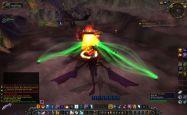 World of WarCraft: Cataclysm Beta - Level 80 questen im Berg Hyjal - Screenshots - Bild 8