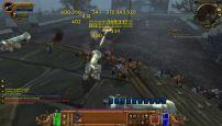 World of WarCraft: Cataclysm Beta - Die ersten Level mit den Worgen - Screenshots - Bild 27