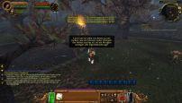 World of WarCraft: Cataclysm Beta - Die ersten Level mit den Worgen - Screenshots - Bild 24