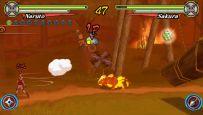 Naruto Shippuden: Ultimate Ninja Heroes 3 - Screenshots - Bild 28