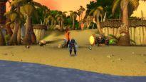 World of WarCraft: Cataclysm Beta - Die Echoinseln - Screenshots - Bild 1