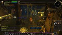 World of WarCraft: Cataclysm Beta - Die ersten Level mit den Worgen - Screenshots - Bild 11