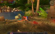 World of WarCraft: Cataclysm Beta - Die Echoinseln - Screenshots - Bild 36