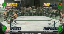 TNA iMPACT!: Cross the Line - Screenshots - Bild 16