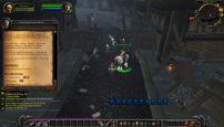 World of WarCraft: Cataclysm Beta - Die ersten Level mit den Worgen - Screenshots - Bild 15