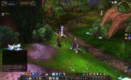 World of WarCraft: Cataclysm Beta - Level 80 questen im Berg Hyjal - Screenshots - Bild 3
