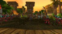 World of WarCraft: Cataclysm Beta - Die Echoinseln - Screenshots - Bild 8
