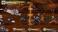 Naruto Shippuden: Ultimate Ninja Heroes 3 - Screenshots - Bild 41