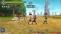 Naruto Shippuden: Ultimate Ninja Heroes 3 - Screenshots - Bild 7