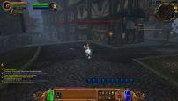 World of WarCraft: Cataclysm Beta - Die ersten Level mit den Worgen - Screenshots - Bild 16