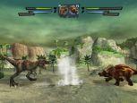 Kampf der Giganten: Angriff der Dinosaurier - Screenshots - Bild 3