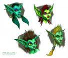 World of WarCraft: Cataclysm - Artworks - Bild 3