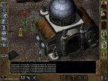 Baldur's Gate II: Thron des Bhaal - Screenshots - Bild 4