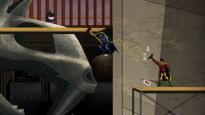 Batman: The Brave and the Bold - Screenshots - Bild 4