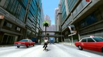 Kung Fu Rider - Screenshots - Bild 1