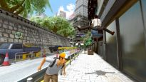 Kung Fu Rider - Screenshots - Bild 6