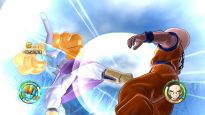 Dragon Ball: Raging Blast 2 - Screenshots - Bild 4