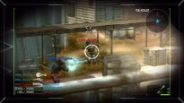 Time Crisis: Razing Storm - Screenshots - Bild 25