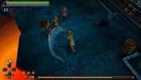 Der Herr der Ringe: Die Abenteuer von Aragorn - Screenshots - Bild 20