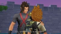 Kingdom Hearts: Birth by Sleep - Screenshots - Bild 43