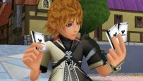 Kingdom Hearts: Birth by Sleep - Screenshots - Bild 40