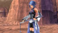 Kingdom Hearts: Birth by Sleep - Screenshots - Bild 18