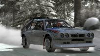 WRC: FIA World Rally Championship - Screenshots - Bild 4
