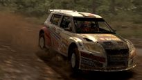 WRC: FIA World Rally Championship - Screenshots - Bild 2