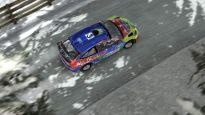WRC: FIA World Rally Championship - Screenshots - Bild 1