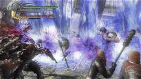 Fist of the North Star: Ken's Rage - Screenshots - Bild 4