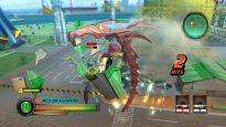 Bakugan Battle Brawlers: Beschützer des Kerns - Screenshots - Bild 6