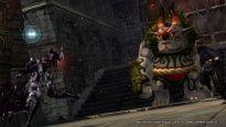 Majin and the Forsaken Kingdom - Screenshots - Bild 9