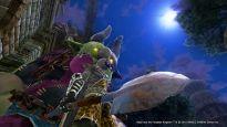 Majin and the Forsaken Kingdom - Screenshots - Bild 3