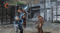 Fist of the North Star: Ken's Rage - Screenshots - Bild 6