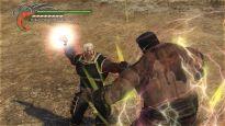 Fist of the North Star: Ken's Rage - Screenshots - Bild 1