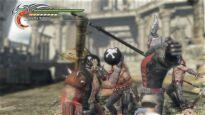 Fist of the North Star: Ken's Rage - Screenshots - Bild 7